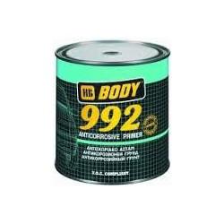 1K BODY 992 ANTICORROSIVE PRIMER 1kg černý