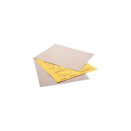 SMIRDEX Brusný papír za sucha řada 510 hr.40