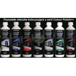 746 MOTIP COLOUR POLISH WHITE 500ml