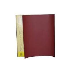 SIA Brusný papír pod vodu P2500, 277x227mm