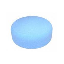 Etalon modrá houba prům.150mm., tl.50mm