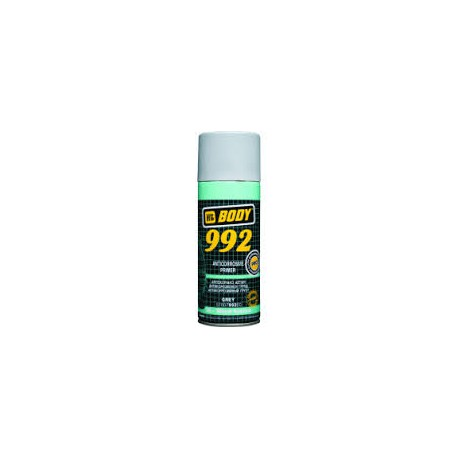 1K BODY 992 ANTICORROSIVE PRIMER 400ml sprej šedý