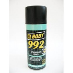 1K BODY 992 ANTICORROSIVE PRIMER 400ml sprej černý