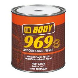 1K BODY 969 ANTICORROSIVE PRIMER 1 kg