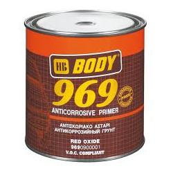 1K BODY 969 ANTICORROSIVE PRIMER 1 kg